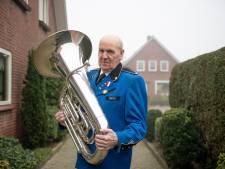 Marinus (75) is al 65 lid van EMOS in Daarle: 'Zo lang ik kan, ga ik door'