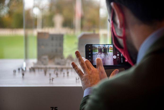 Ook het onlangs geopende Generaal Maczekmuseum krijgt financiële steun