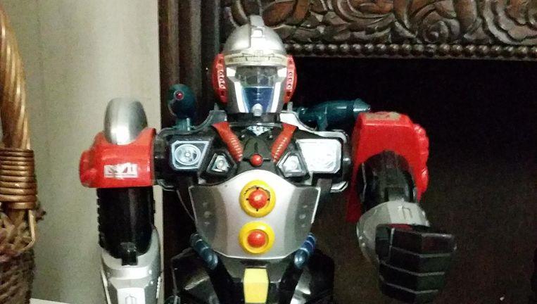 Een Transformer Beeld