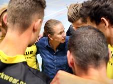 Die Haghe-coach Jennifer Tromp aan de slag bij Team NL