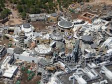 Disney opent eind augustus Star Wars-gebied: luchtfoto's geven een voorproefje