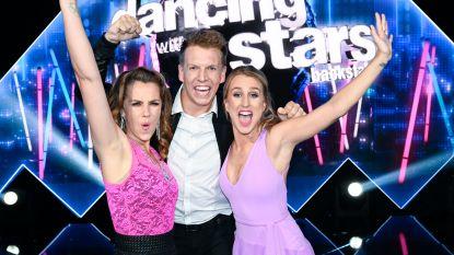 Vanavond finale, maar volgend jaar dansen er opnieuw sterren op VIER