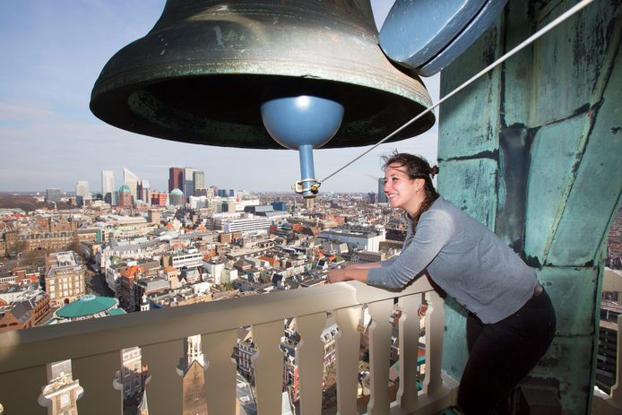 Archieffoto Haagse Toren