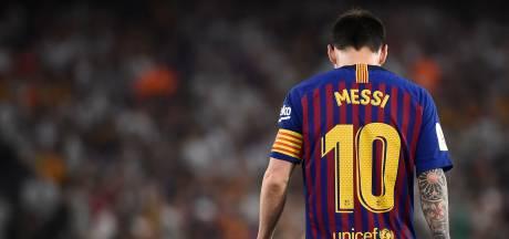 Valence surprend le Barça en finale de Coupe du Roi
