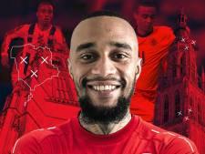 Bredase aanvaller Lumu gaat nieuw avontuur aan bij het Georgische FC Saburtalo