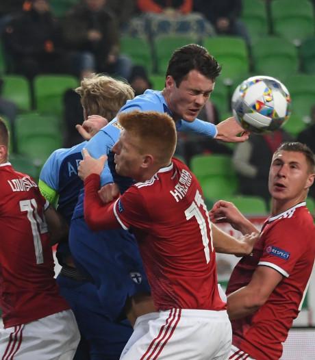PEC Zwolle krijgt verdediger Lam terug met een enkelblessure