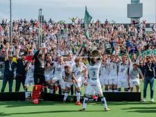 Geen Euro Hockey League in Amstelveen door coronavirus