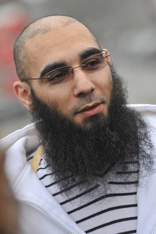 Belkacem vreest een uitlevering aan Marokko, een land waarmee hij zich niet verbonden voelt.