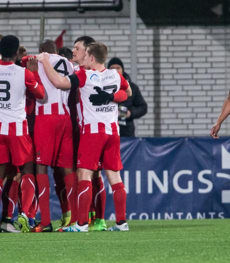 FC Oss strikt ondersteuner voor coach Wels