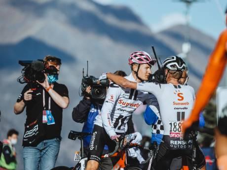 Zwollenaar Vincent maakt docu van laatste week Giro van Sunweb: 'Al die wisselende emoties, zo tof'
