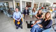 Ergonomisch zorgmeubilair voor vernieuwd woonzorgcentrum Lacourt