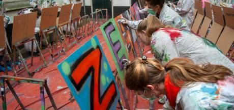 De stad een boost geven, dat willen Bossche jongeren maar al te graag