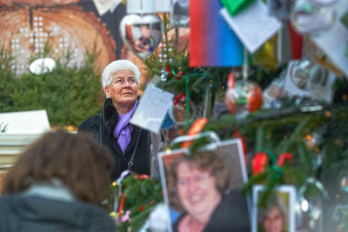 Ook dit jaar komt er een evenement met kerstboom op de Parade. Maar het gaat niet om Joris' kerstboom.