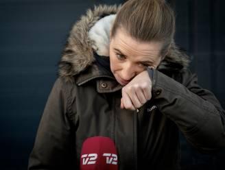 """Premier Denemarken biedt in tranen excuses aan voor doden van miljoenen nertsen: """"We hebben een fout gemaakt"""""""