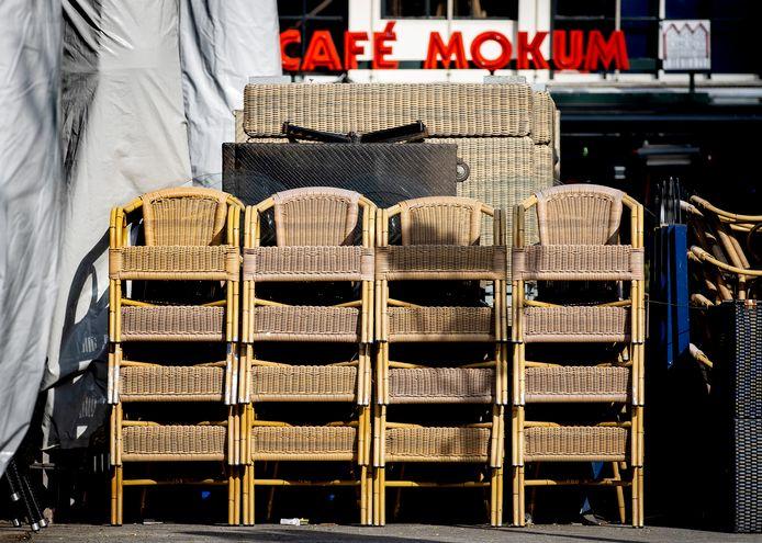Amsterdamse horecaondernemers willen overheidsingrijpen bij verhuurders