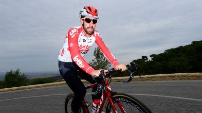 KOERS KORT. Thomas De Gendt rijdt in 2019 Giro, Tour én Vuelta - Benoot focust op klassiekers, maar laat Luik schieten