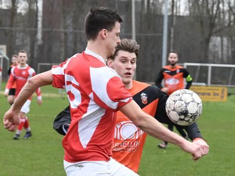 Estria ontsnapt: fusieclub start volgend seizoen in de derde klasse