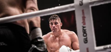 Vechten uit het verdomhoekje: fors meer (kick)boksers