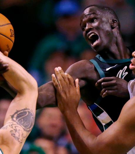 Boston Celtics vergroot voorsprong op Bucks