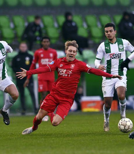 Samenvatting | FC Groningen - FC Twente