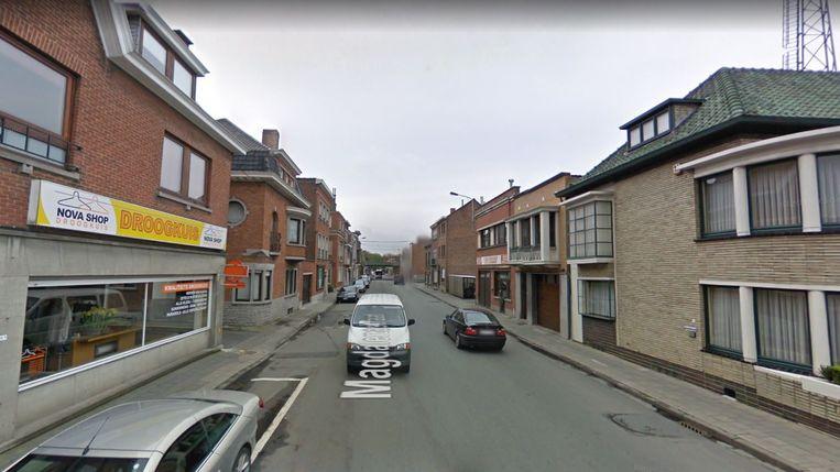 Wie in de Magdalenastraat moet zijn, kan er van 26 september tot en met 20 oktober enkel in de richting van Marke rijden.