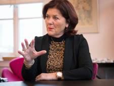 Leny Poppe-de Looff stopt in maart 2019 als burgemeester van Zundert