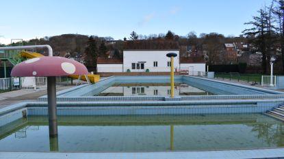 Doek valt over openluchtzwembad: 'Den Dok' in Geraardsbergen sluit na 130 jaar de deuren