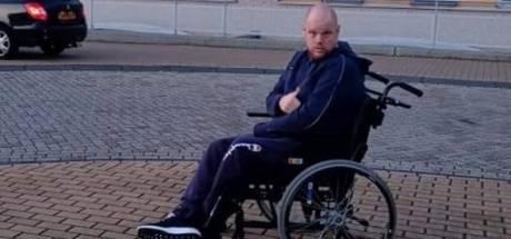 Wie redde Dennis' leven toen hij bij Amstelveen een beroerte kreeg?