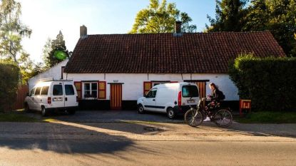 Actiecomité De Stok spant beroepsprocedure aan tegen bouwproject eengezinswoningen Wijnegemsesteenweg