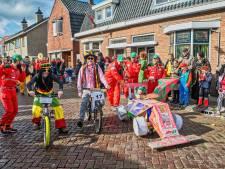 Ronde van het Rutselbos: chaos, meer chaos en een onvoorstelbare megachaos