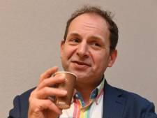 Kil en stijf? Zo werkt het niet in politiek Sint Anthonis, zegt Wouter Bollen: 'Ik ben een oranjegeel mannetje'