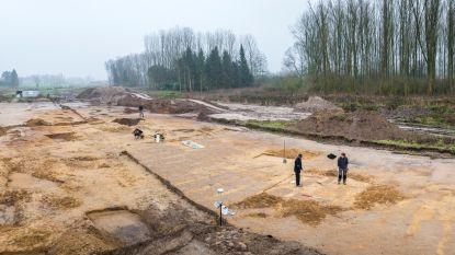 1.400 jaar oude graven ontdekt in Durmevallei