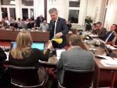 'Niet mijn leukste avond' voor afscheid nemende gemeentebode van Oisterwijk