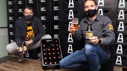 Tweede kans: 2290-bier opnieuw uitgebracht na fout in brouwsel