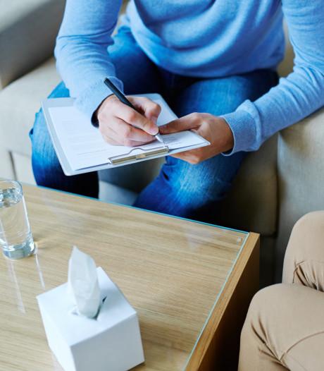 Volwassene met psychisch of sociaal probleem gaat vaker naar de huisarts