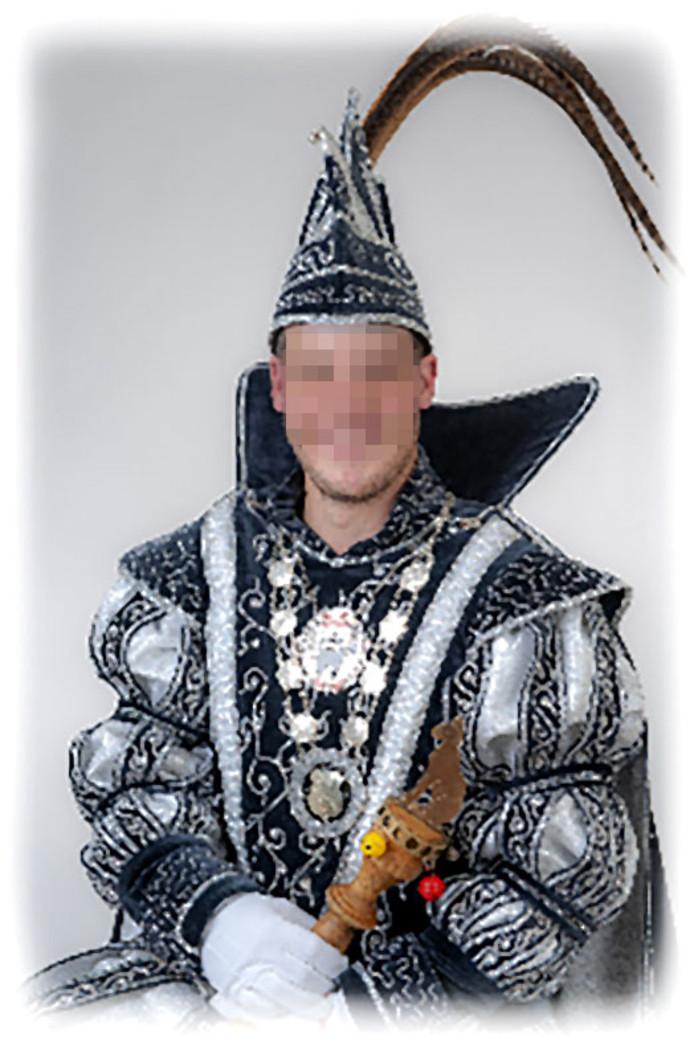 Prins Mike 1ste