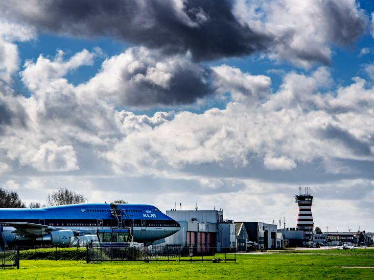 'Brussel' geeft critici Lelystad Airport hoop