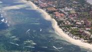 Luikse familie overleeft levensgevaarlijke schipbreuk in Bali