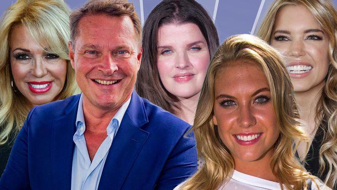 Vriendin Tim Poept In Zee En Nieuwe Liefde Paay Is Grijs Gossip Ad Nl