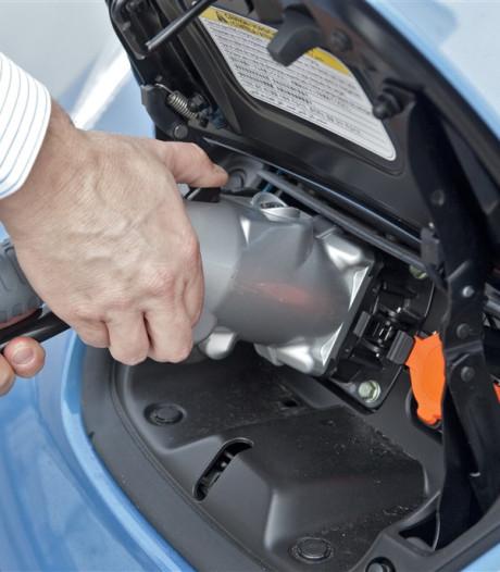 Wanneer krijg ik subsidie voor de aanschaf van een elektrische auto?