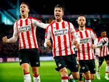 PSV bouwt van achteruit naar voren, plannen voor 2018-2019 krijgen voorzichtig vorm