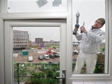 Flevoland subsidieert bewoners van huizen langs drukke wegen