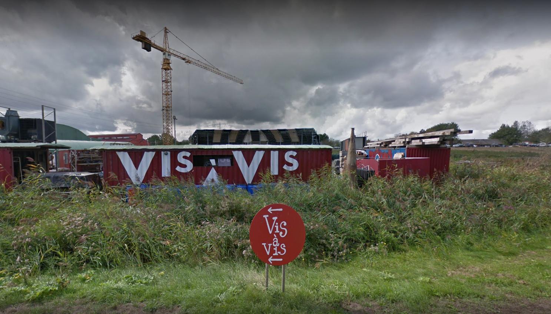 Vis à Vis in Almere Poort