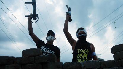 Bloedigste dag sinds begin van geweld in Nicaragua: 38 doden