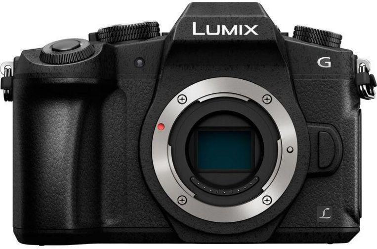De Panasonic Lumix DMC-G80 heeft de beste papieren voor video.