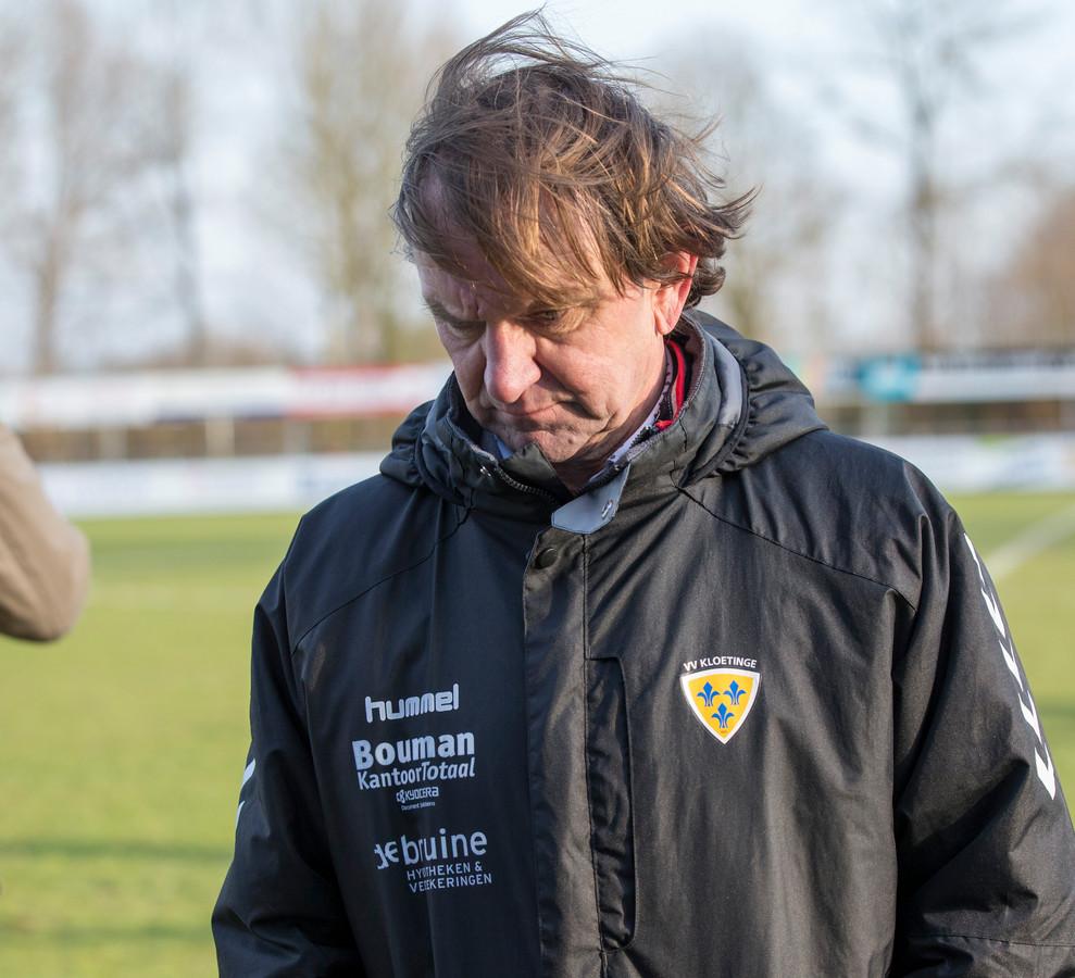 Arie van der Zouwen