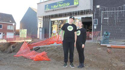 Actie om frituur te redden: 'Fritje Steiken In 't Nief Pet@tje'