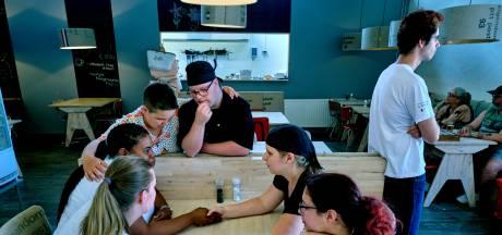 Opgelucht ademhalen: Lunchcafé Zonder Meer heeft al snel een opvolger