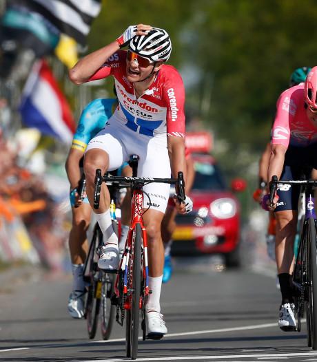 Bondscoach Moerenhout: Van der Poel mag als kopman mee naar WK