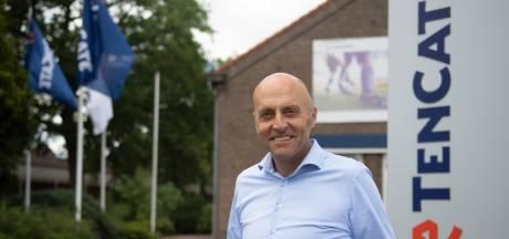Overname slecht? TenCate Grass in Nijverdal groeit als kool